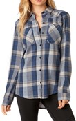 Image of Fox Clothing Flown Womens Flannel AW17