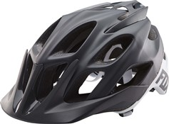 Image of Fox Clothing Flux Creo MTB Helmet 2017