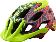 Image of Fox Clothing Flux MTB Helmet 2016