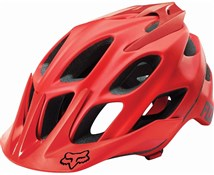 Image of Fox Clothing Flux MTB Helmet 2017