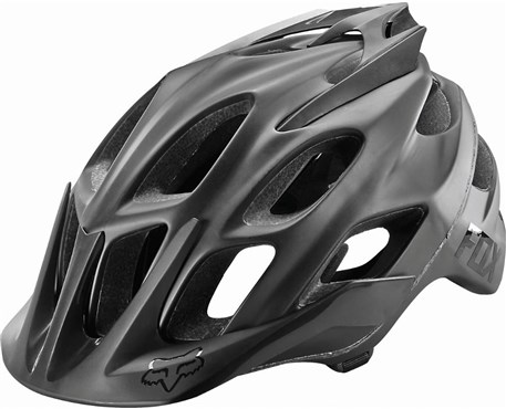 Image of Fox Clothing Flux MTB Helmet AW16