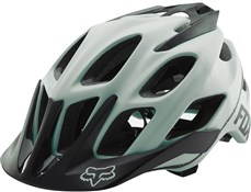Image of Fox Clothing Flux Womens MTB Cycling Helmet 2016