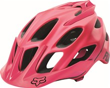 Image of Fox Clothing Flux Womens MTB Helmet AW17