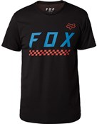 Image of Fox Clothing Full Mass Short Sleeve Tech Tee AW17