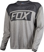 Image of Fox Clothing Indicator Long Sleeve Cycling Jersey AW16