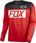 Image of Fox Clothing Indicator Long Sleeve Cycling Jersey SS16