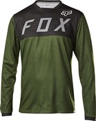 Image of Fox Clothing Indicator Long Sleeve Jersey SS17