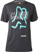 Image of Fox Clothing Kamakana Short Sleeve Tech Tee