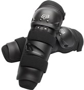 Image of Fox Clothing Launch Sport Knee Guards / Pads AW16