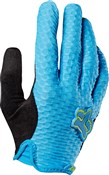 Image of Fox Clothing Lynx Womens Long Finger Cycling Gloves AW16