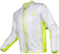 Image of Fox Clothing MX Fluid Waterproof Jacket SS16