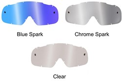 Image of Fox Clothing Main Goggles Replacement Lenses AW16
