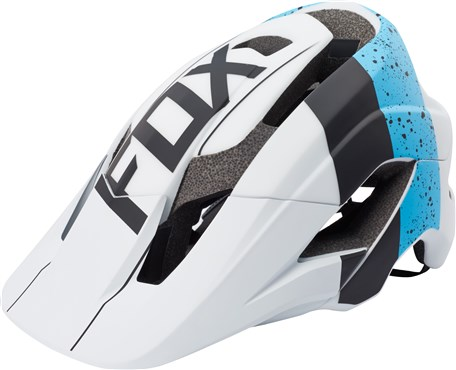 Image of Fox Clothing Metah MTB Helmet AW16