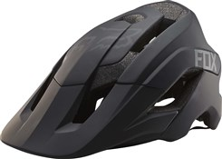 Image of Fox Clothing Metah Solids MTB Helmet 2017