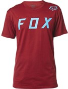 Image of Fox Clothing Moth Short Sleeve T-Shirt