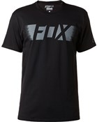 Image of Fox Clothing Pragmatic Short Sleeve Tee AW16