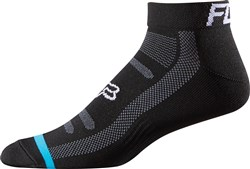 Image of Fox Clothing Race Cycling Socks 2 Inch AW16