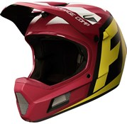 Image of Fox Clothing Rampage Comp Creo Full Face MTB Helmet AW17