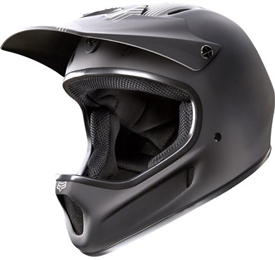 Image of Fox Clothing Rampage DH Helmet 2016