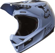 Image of Fox Clothing Rampage Pro Carbon Moth Full Face MTB Helmet 2017