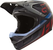 Image of Fox Clothing Rampage Pro Carbon Seca MTB Full Face Helmet 2017
