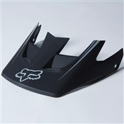 Image of Fox Clothing Rampage Pro Carbon Visor AW17