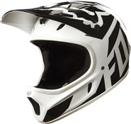 Image of Fox Clothing Rampage Race MTB Full Face Helmet 2017