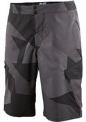 Image of Fox Clothing Ranger Cargo Print Cycling Shorts