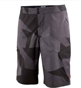 Image of Fox Clothing Ranger Cargo Print Shorts SS16