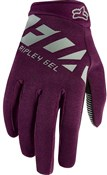 Image of Fox Clothing Ripley Womens Gel Gloves AW17