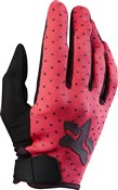 Image of Fox Clothing Ripley Womens Long Finger Cycling Gloves AW16
