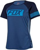 Image of Fox Clothing Ripley Womens Short Sleeve Cycling Jersey AW16