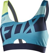 Image of Fox Clothing Seca Sports Bra SS17