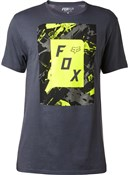Image of Fox Clothing Slasher Box Short Sleeve T-Shirt