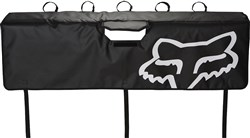 Image of Fox Clothing Small Tailgate Cover SS17