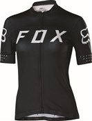 Image of Fox Clothing Switchback Womens Short Sleeve Jersey SS17