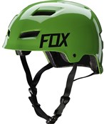 Image of Fox Clothing Transition Hardshell Helmet AW16