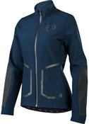 Image of Fox Clothing Womens Attack Fire Softshell AW17