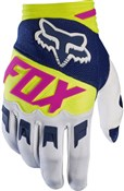 Image of Fox Clothing Youth Dirtpaw Long Finger Cycling Gloves AW16