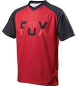 Image of Fox Clothing Youth Ranger Short Sleeve Jersey