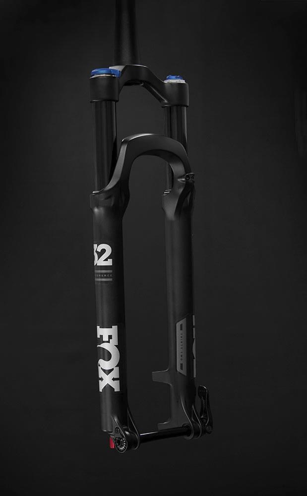 "Fox Racing Shox 32 A Float 26"" Suspension Fork 100 & 120mm 2017"