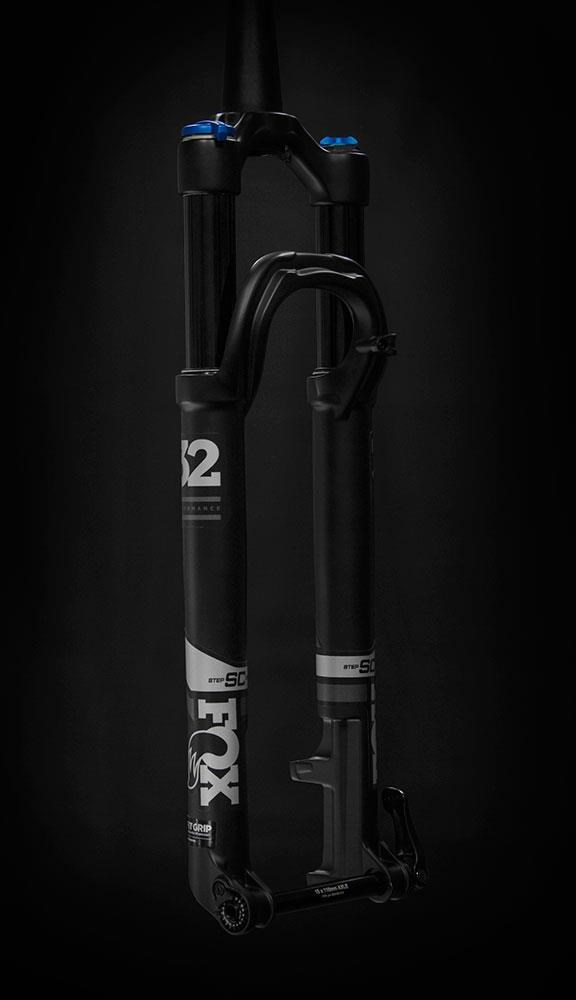 Fox Racing Shox 32 A Float SC 27.5/650b Suspension Fork 100mm 2017