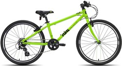 Image of Frog 62 24w 2017 Junior Bike