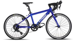 Image of Frog Road 58 20w 2017 Kids Bike