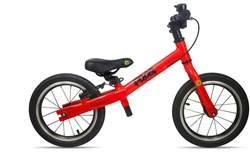 Image of Frog Tadpole Plus Balance Bike 2017 Kids Balance Bike