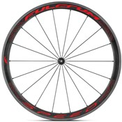 Image of Fulcrum Racing Speed Carbon Clincher Road Wheelset