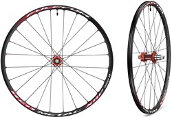 "Image of Fulcrum Red Metal XRP 27.5"" / 650B Wheelset"