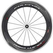 Image of Fulcrum Redwind 80 XLR CULT Clincher Road Wheelset