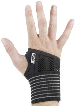 Image of Fuse Alpha Wrist Support