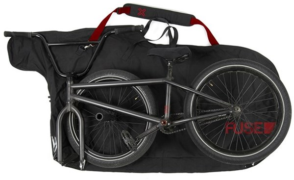 Image of Fuse Delta Bike Bag